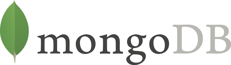 MongoDB_Gray_Logo_small